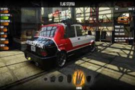 Gas Guzzlers Extreme: Gold Pack v